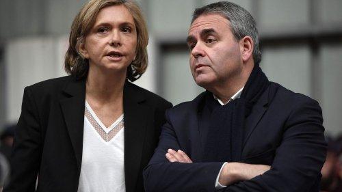 Valérie Pécresse, Xavier Bertrand, Christian Estrosi... Ces figures majeures des Républicains qui ont quitté le parti depuis 2017