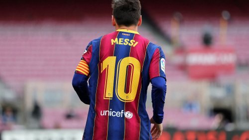 Lionel Messi : les 10 plus beaux buts de l'Argentin avec le FC Barcelone