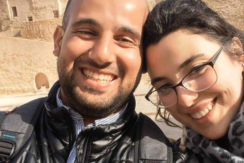 Covid19 : Malika et Hadi, couple binational, empêché de se voir et de se marier depuis plus de 15 mois