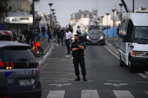 """Crack à Paris : le maire de Pantin dénonce le choix """"honteux"""" de Gérald Darmanin"""