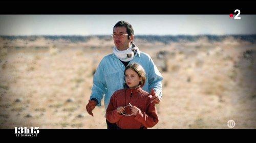 """VIDEO. Pour le papa de la petite Estelle Mouzin, retrouver son corps """"c'est l'idée de prendre soin d'elle"""""""