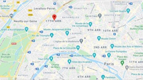 Paris : un policier dans le coma après une course-poursuite dans les couloirs du métro