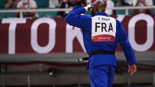 JO 2021 - Judo : terrible désillusion pour Teddy Riner éliminé en quarts de finale et qui ne sera pas champion olympique une troisième fois en individuel