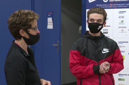 Covid 19 : dans l'incapacité de payer son loyer, une gérante vit dans sa salle de sport avec son fils à Narbonne