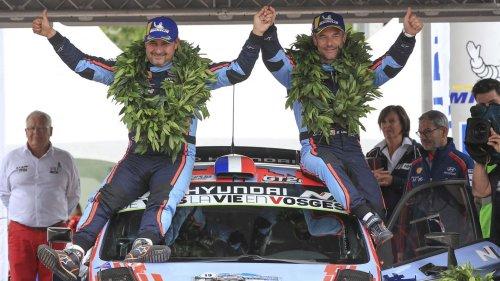 Rallye-Raid : Sébastien Loeb et Daniel Elena, retour sur une relation longue durée