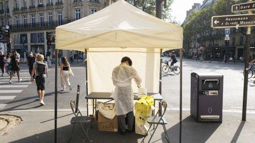 """Covid-19 en France : l'Institut Pasteur juge improbable une """"reprise importante de l'épidémie"""" cet hiver"""