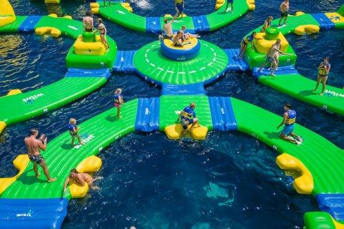Lac-du-Der : Aquader, le plus grand parc aquatique d'Europe, ouvrira ce samedi 19 juin