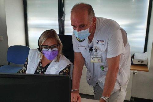 Offre d'emplois urgente : le SAMU recrute des médecins dans les Bouches-du-Rhône