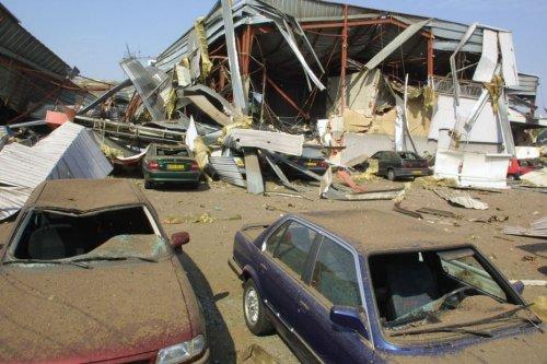 TEMOIGNAGE. Anniversaire explosion AZF : 10h17, 21 septembre 2021, les actes de bravoure des policiers