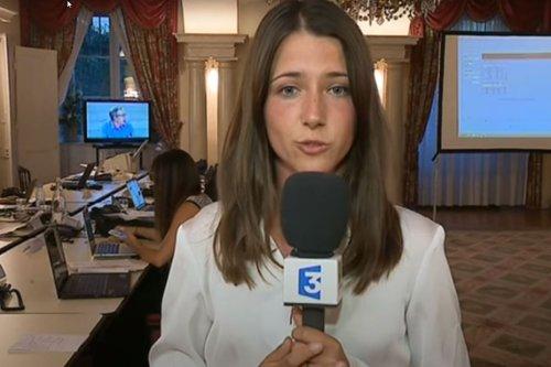 Pass sanitaire : la députée de Savoie Typhanie Degois, l'une des cinq députés LREM qui refusent son extension