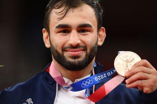 Jean-Claude Albert, président du club Sucy Judo « Luka Mkheidze est un garçon qui donne tout dans tout ce qu'il fait »