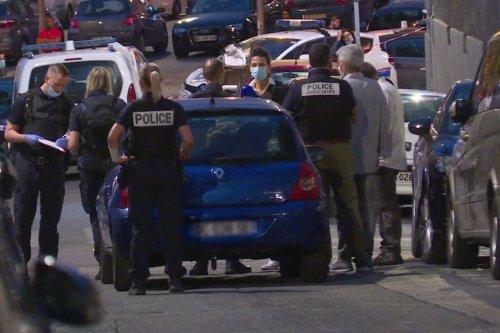 Un homme de 19 ans mort pendant un contrôle de police, dans le quartier de la Belle-de-Mai, à Marseille