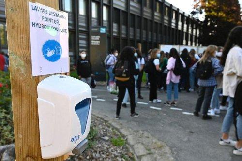 Protocole sanitaire à la rentrée dans les collèges et lycées: trois questions à la représentante du SNES-FSU 13