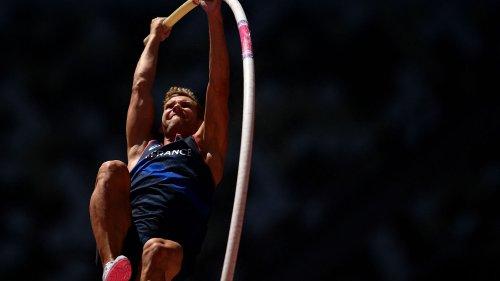 DIRECT. JO 2021 : Kevin Mayer passe les 5,20 m à la perche, le karatéka Steven Da Costa en demi-finale, Team USA mène l'Australie… Suivez la journée de jeudi à Tokyo