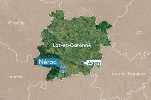 Lot-et-Garonne : un septuagénaire meurt percuté par un fourgon à Nérac