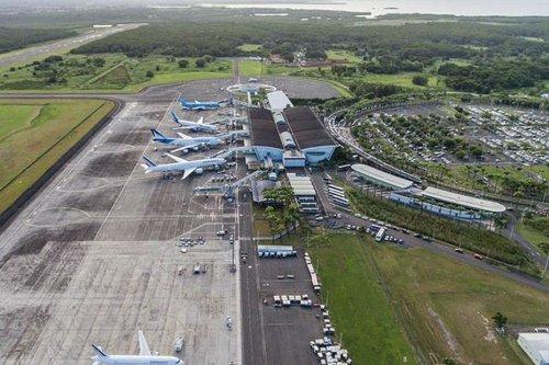 Covid-19 : les voyageurs en provenance de Guyane devront montrer patte blanche en Guadeloupe - Guadeloupe la 1ère