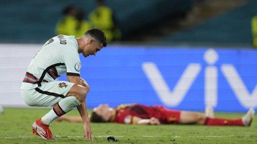 Euro 2021 : quels enseignements tirer de l'élimination du Portugal, champion d'Europe en titre ?