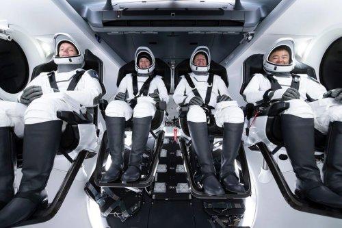 Space X : Que fait Thomas Pesquet 5 jours avant de quitter la terre ?