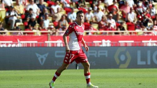 DIRECT. Ligue 1 : Golovin donne l'avantage à Monaco face à Nice, suivez le match