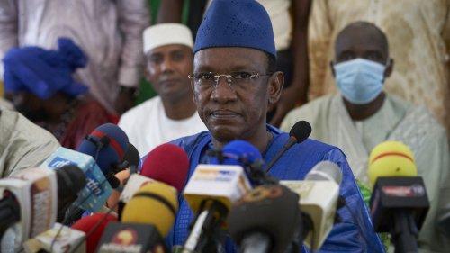 """Fin de l'opération Barkhane : à la tribune de l'ONU, le Premier ministre malien accuse la France d'un """"abandon en plein vol"""""""