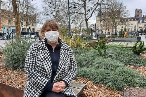 Pauline, infectée par le Covid il y a un an, souffre encore de symptômes persistants