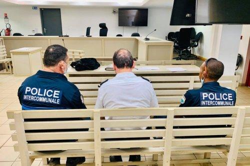 """""""Ils étaient venus pour se faire du flic"""" clame à la barre le policier agressé, vendredi, à Bandrélé - Mayotte la 1ère"""