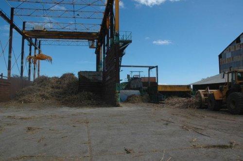 La chaudière de l'usine de Marie-Galante sera réparée mais pas à temps pour la récolte 2021 - Guadeloupe la 1ère