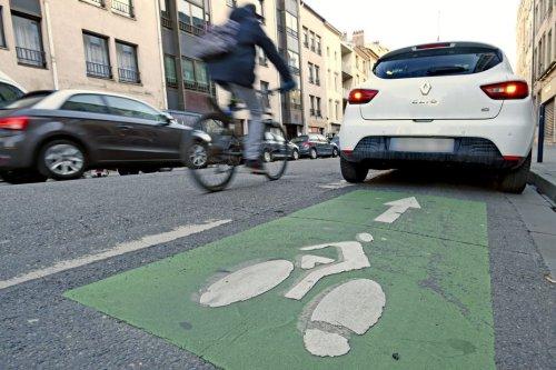 Strasbourg : la police lance un défi pour lutter contre les incivilités routières à l'encontre des cyclistes et piétons