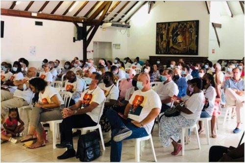 """""""Déstabiliser le pouvoir"""", c'est le but des actions violentes perpétrées depuis plusieurs mois dans l'île selon Renaissance Martinique - Martinique la 1ère"""