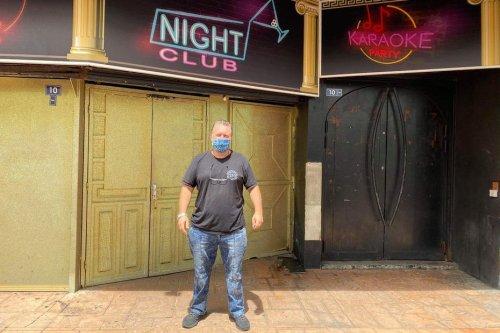 Confinement allégé : les patrons de discothèques se sentent oubliés - Polynésie la 1ère