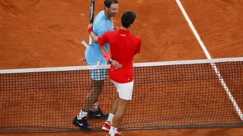 Masters 1000 de Rome : entre Rafael Nadal et Novak Djokovic, un retour aux classiques