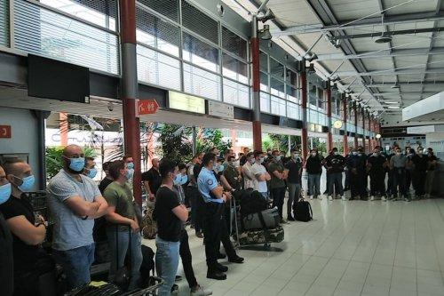 Du renfort pour assurer la sécurité autour du référendum - Nouvelle-Calédonie la 1ère
