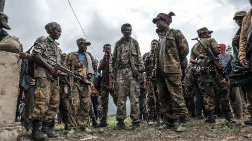 Ethiopie : retour sur les forces en présence dans le conflit du Tigré