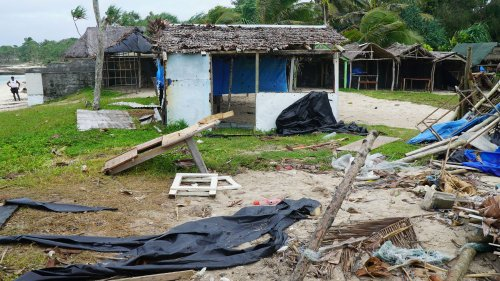 L'archipel du Vanuatu veut porter la crise climatique devant la justice internationale