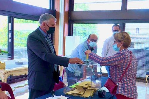 Élection municipale à Cholet : Gilles Bourdouleix réélu dès le premier tour
