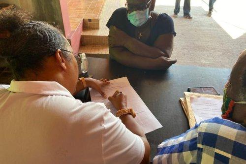 La prudence est de mise après la reconnaissance du cancer de la prostate comme maladie professionnelle des ouvriers agricoles - Martinique la 1ère