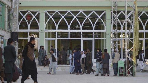 Afghanistan : l'Etat islamique revendique l'attentat contre une mosquée chiite de Kandahar