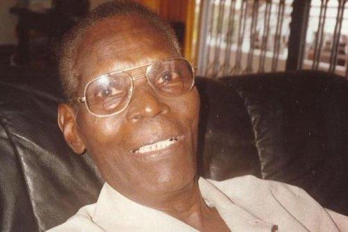 L'ex député-maire de Sainte-Luce, Jean Maran, est mort à 101 ans - Martinique la 1ère