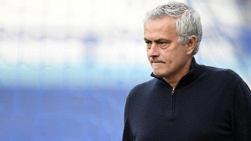 Premier League : José Mourinho licencié par Tottenham