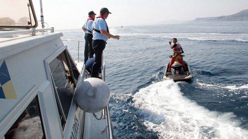 Marseille : quand les scooters des mers sèment la panique
