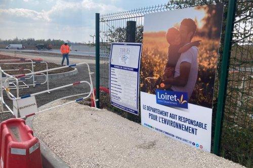 Loiret : un viticulteur bio de Cléry-Saint-André lutte contre la reconstruction d'une déchetterie en face de ses vignes
