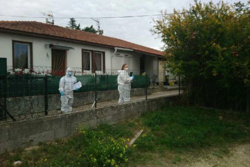Vaucluse : l'homme en fuite soupçonné d'avoir décapité son grand-père interpellé