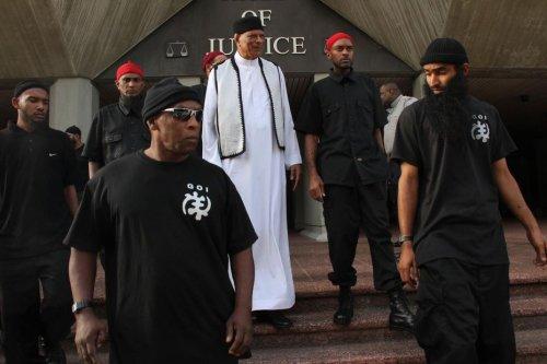 Yasin Abu-Bakr, leader du mouvement islamique à Trinidad et Tobago est décédé - Martinique la 1ère