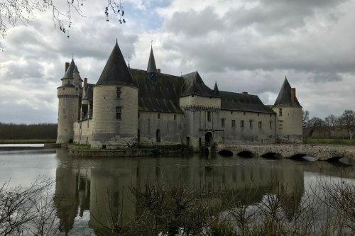 Le Plessis-Bourré, près d'Angers : le Château de Peau d'Âne rouvre ses portes