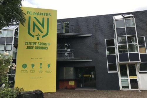 FC Nantes : un joueur de l'équipe réserve placé en coma artificiel après un malaise à l'entrainement