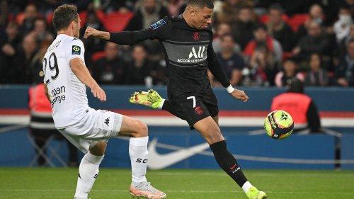 Ligue 1 : revivez la victoire arrachée par le PSG sur Angers