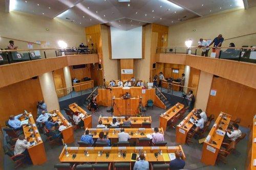 L'Assemblée de Martinique compte 13 commissions - Martinique la 1ère