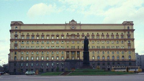 """Russie : un diplomate ukrainien arrêté par les services de sécurité pour avoir mené une activité """"hostile"""""""