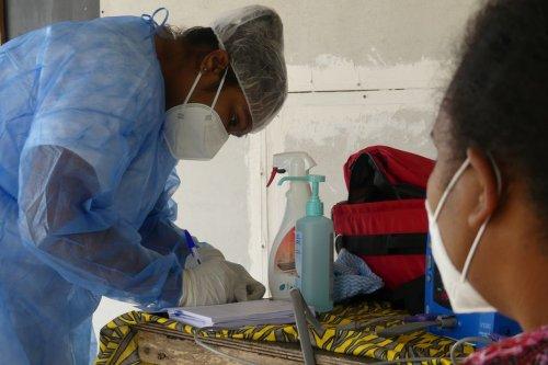 Covid-19 : pourquoi la province Îles a besoin de personnel médical en renfort - Nouvelle-Calédonie la 1ère
