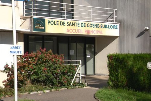 Cosne-sur-Loire : où en est le projet de nouvel hôpital ?
